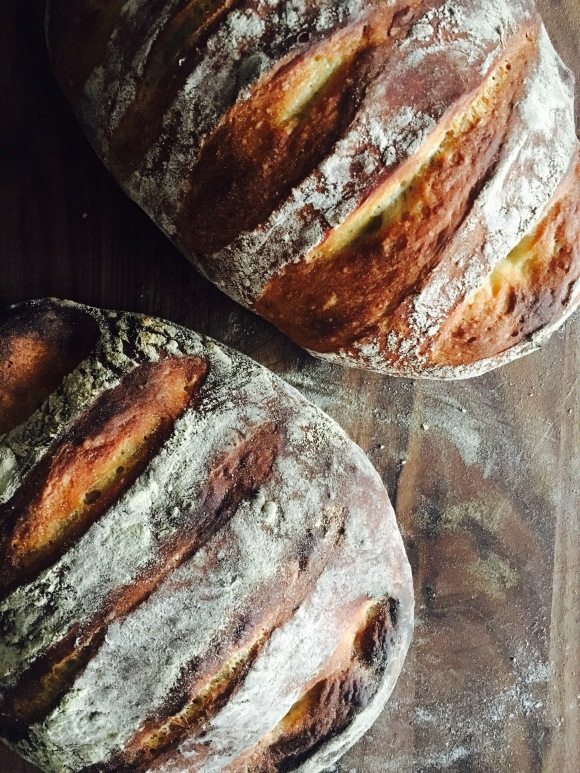 Artisan Bread in Five Minutes aDay